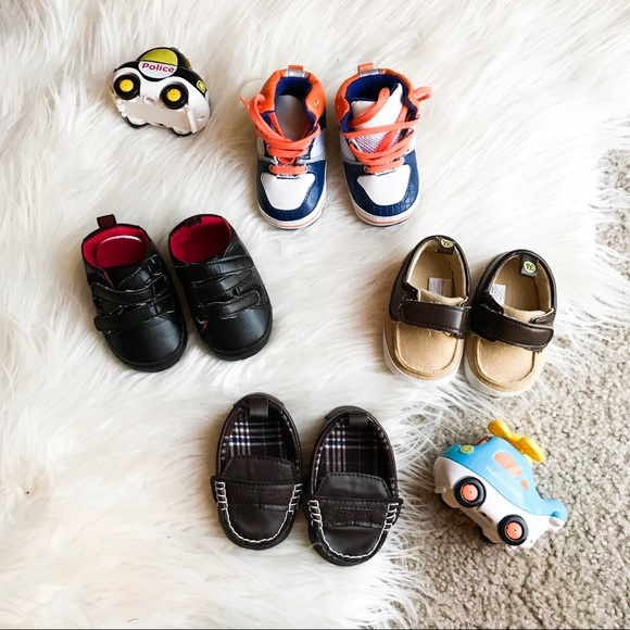 d52d66f22f273 ... Boy Infant Shoes Size 3. M_5c201643a31c33fd61c8e57d